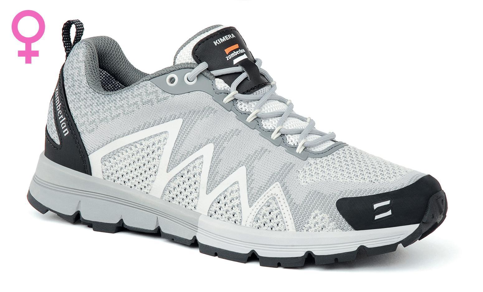 release date 884c0 5d2be 123 KIMERA RR WNS - Grey Scarpe Hiking per la donna Zamberlan