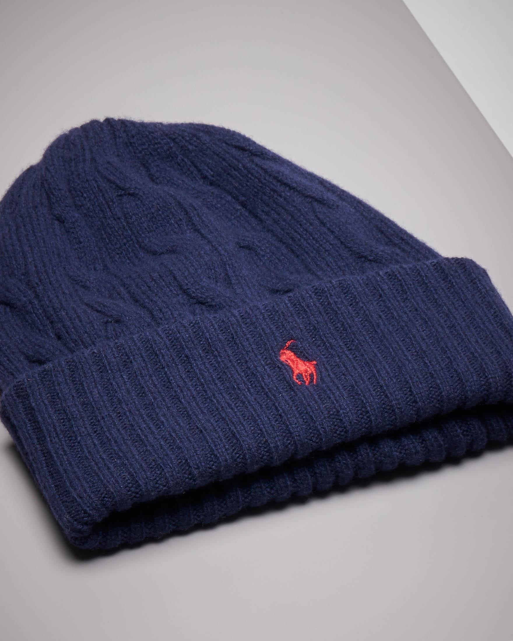 ... lana misto cashmere · Polo Ralph Lauren 32f6fca5a64e