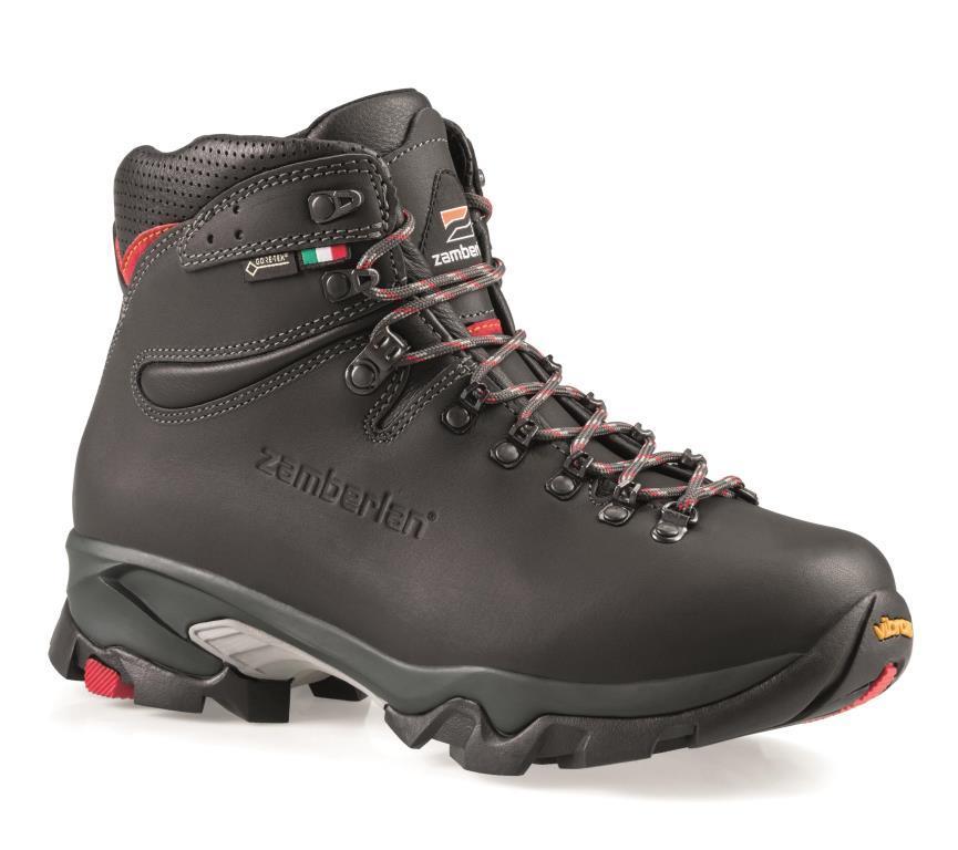migliore vendita nuovo stile di vita Acquista Scarpe trekking uomo 996 VIOZ GTX® WL - Dark Grey | Zamberlan