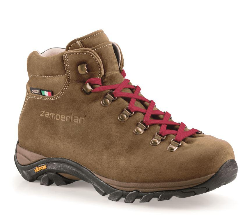 aa330d37156 320 TRAIL LITE EVO GTX WNS - Beige Women's Hiking Boots Zamberlan |  Zamberlan