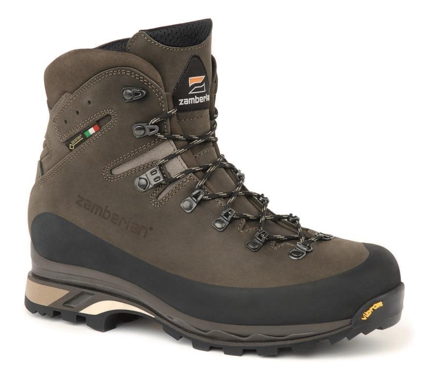 483ade92c6a 960 GUIDE GTX® RR WIDE LAST - Brown Men's Trekking Boots Zamberlan    Zamberlan