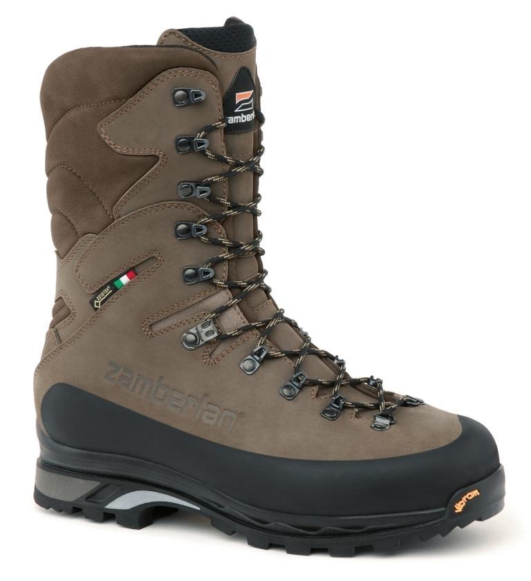 sports shoes b5cb0 44c25 Scarponi da caccia alti impermeabili 980 OUTFITTER BOOT GTX® RR | Zamberlan