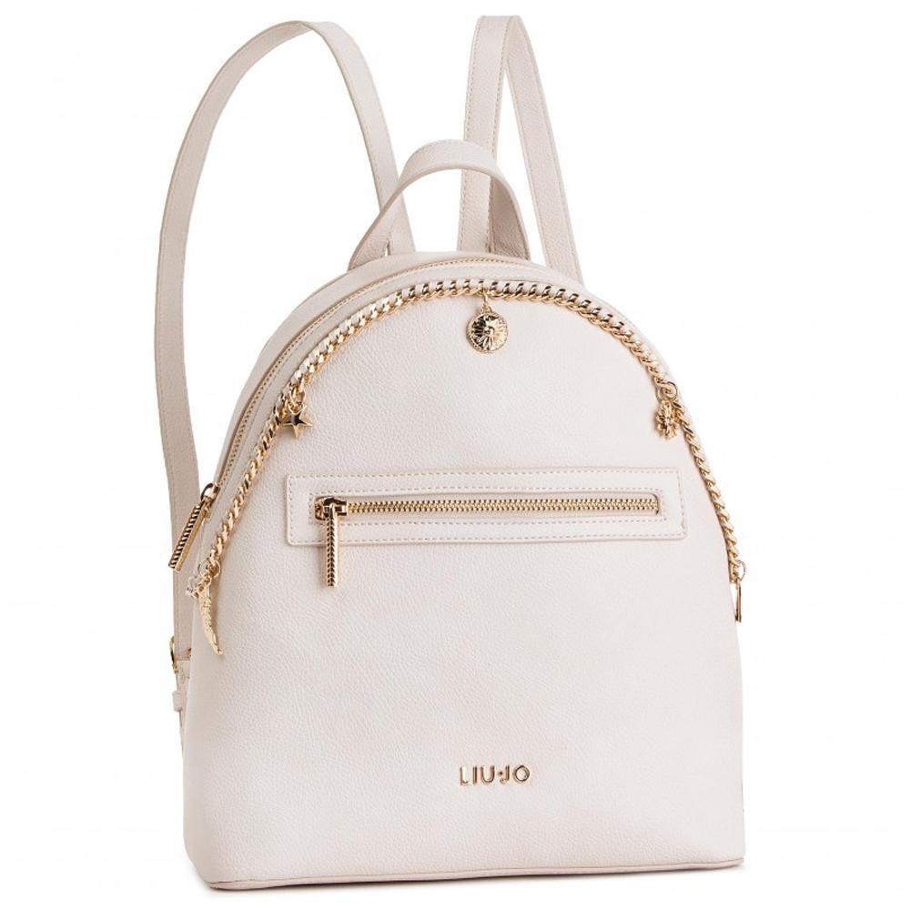 6cad084ff8 Backpack Liu Jo SOVRANA A19111 E0058 SOIA | LaBorsetteria.com