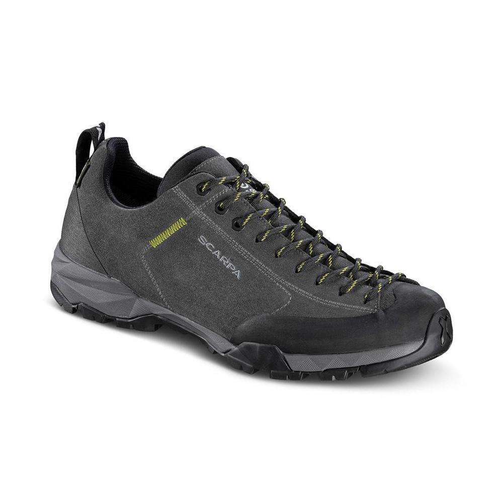 Mojito Trail GTX shark scarpe escursionismo impermeabili