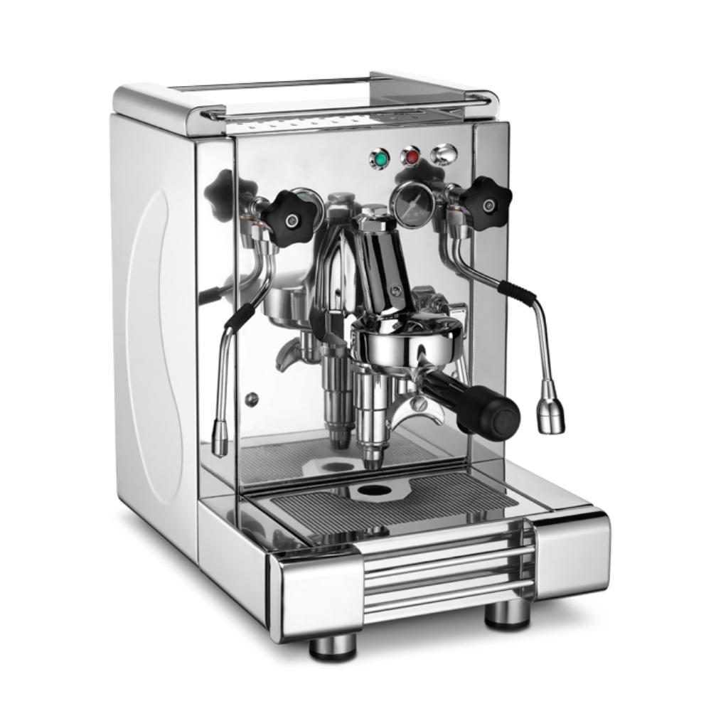 Macchina per caffè espresso 1 gruppo. Modello Giove. Linea ...
