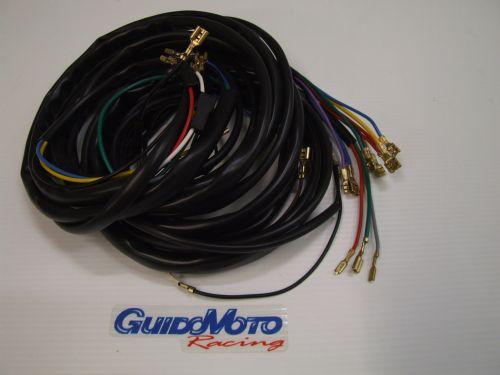 GMV0031 IMPIANTO ELETTRICO VESPA PX 125/150/200 FRECCE PIAGGIO