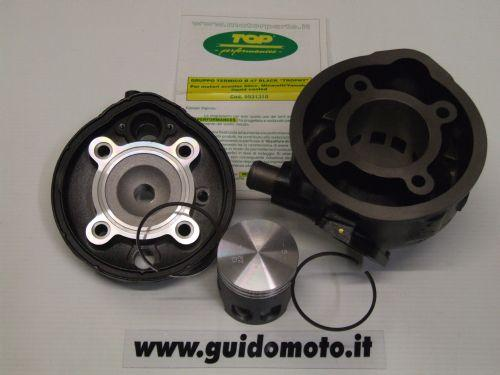 9931310/G GRUPPO TERMICO TOP TROPHY 70 C.C. SP. 10 RACING PREPARATO SCOOTER AEROX NITRO