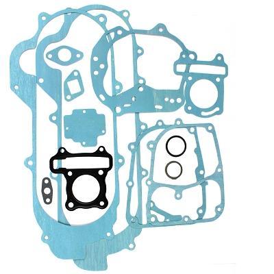 Kit guarnizioni motore complete per motori gy6 50cc 4t (139 qmb/a)