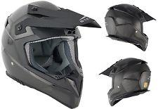 Casco stealth hd210 per cross enduro motard quad in carbonio 100% tg s