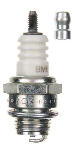 Candela NGK BM6A motori agricoli