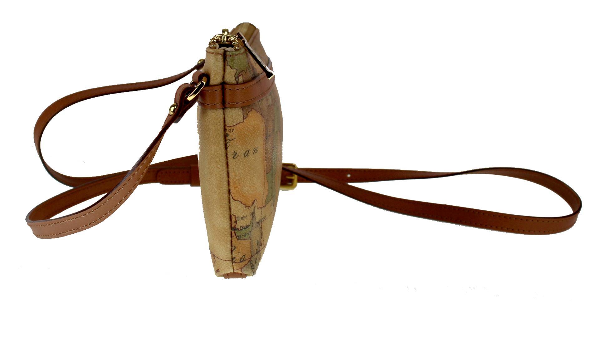 Sac à bandoulière Alviero Martini 1A Classe Contemporary D040 6000 010 Classico