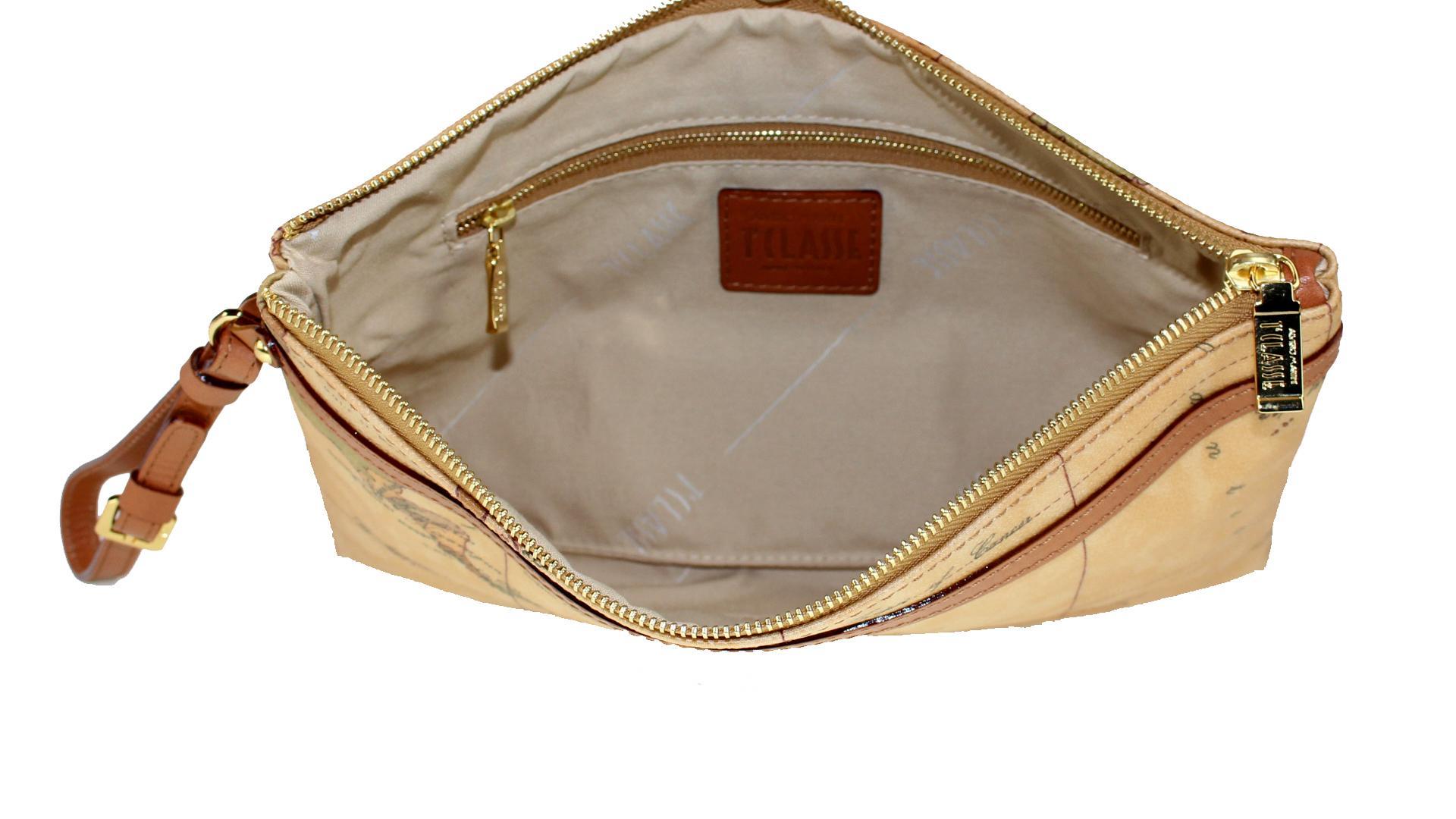 Hand bag  Alviero Martini 1A Classe Contemporary N139 6000 010 Classico
