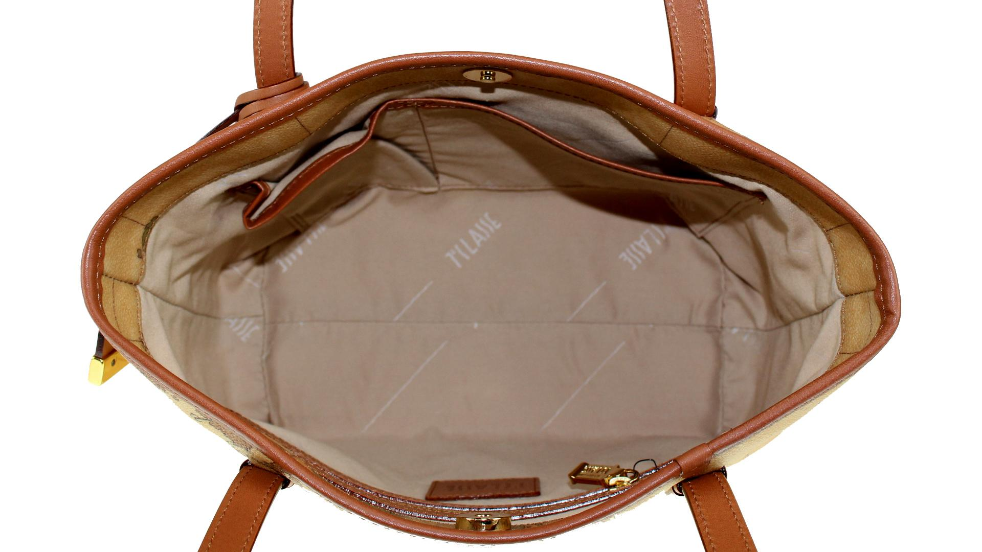 Shopping bag  Alviero Martini 1A Classe New Basic D003 6000 010 Classico