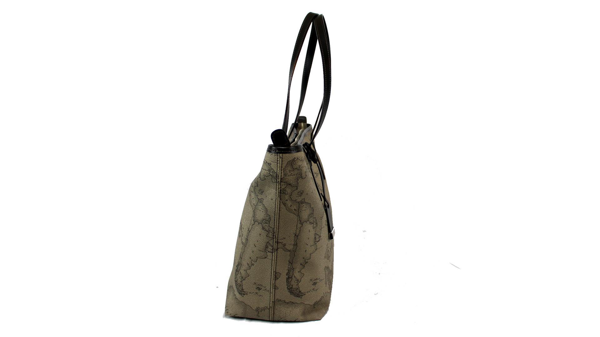 Shopping bag  Alviero Martini 1A Classe New Basic D007 6130 590 Tortora