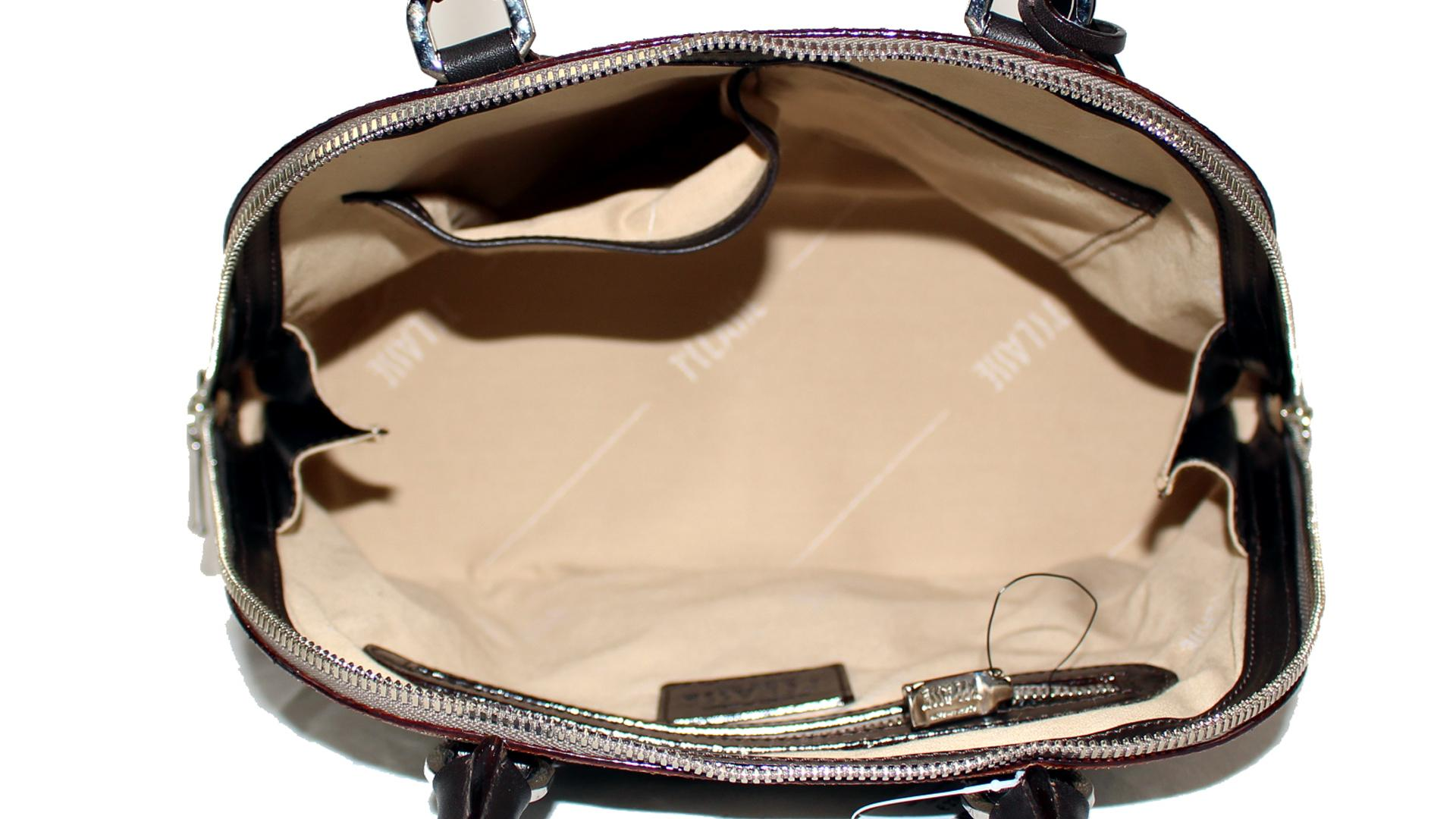 Hand bag  Alviero Martini 1A Classe New Classic D044 6130 590 Tortora