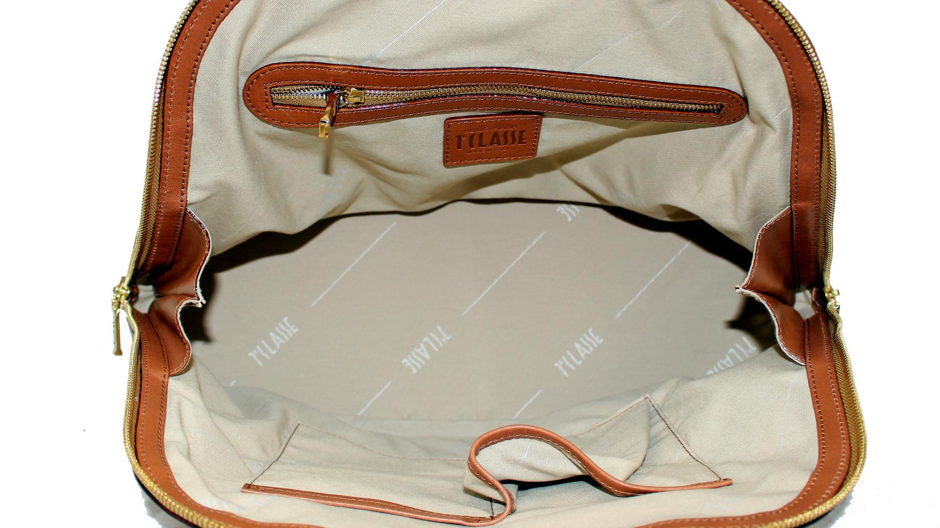 Hand bag  Alviero Martini 1A Classe New Classic D019 6000 010 Classico