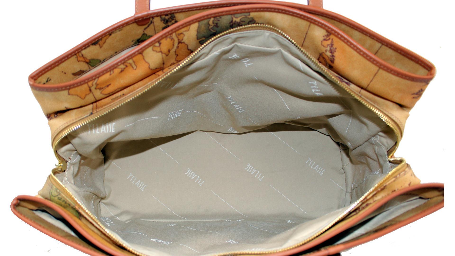 Shopping bag  Alviero Martini 1A Classe New Classic D024 6000 010 Classico