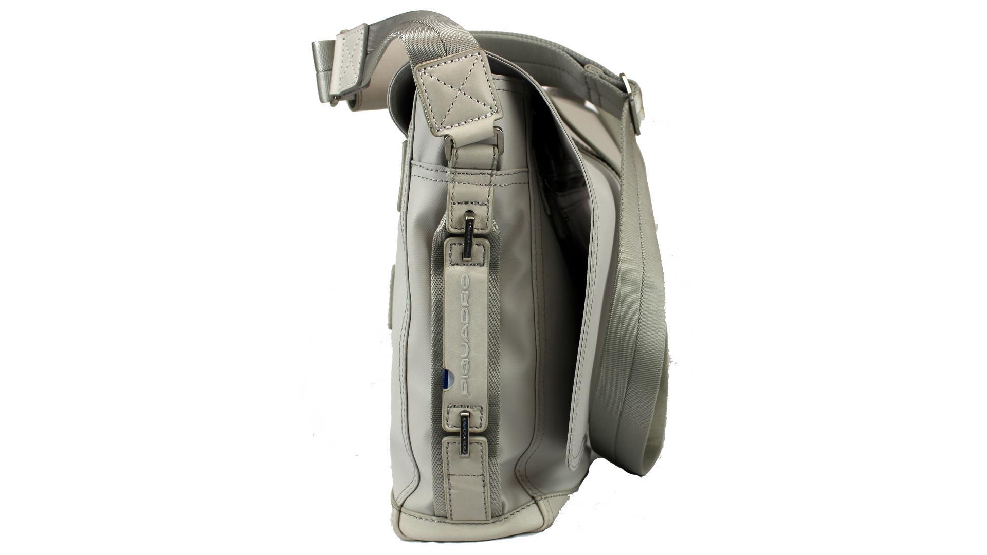 Briefcase  Piquadro  CA2490S42 GRIGIO