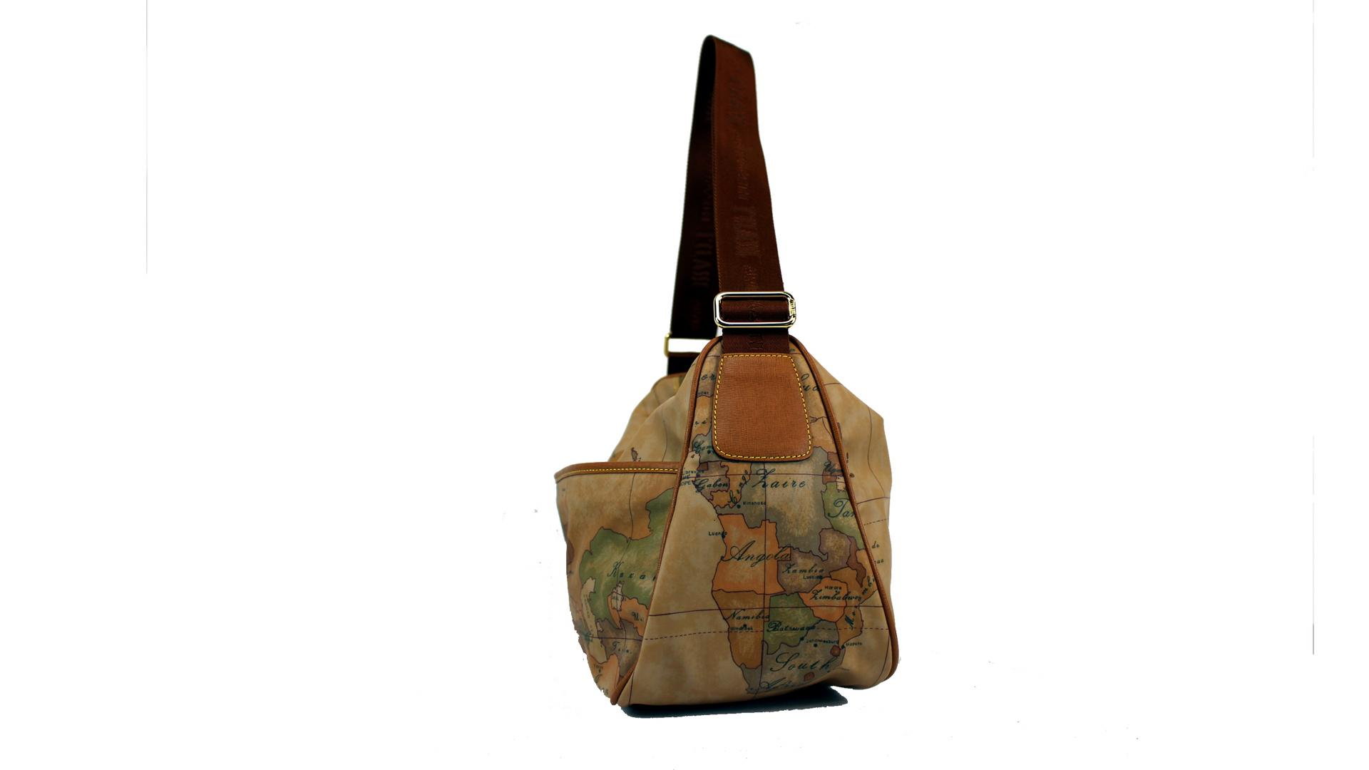 Shoulder bag  Alviero Martini 1A Classe Geo soft N509 6001 010 Classico