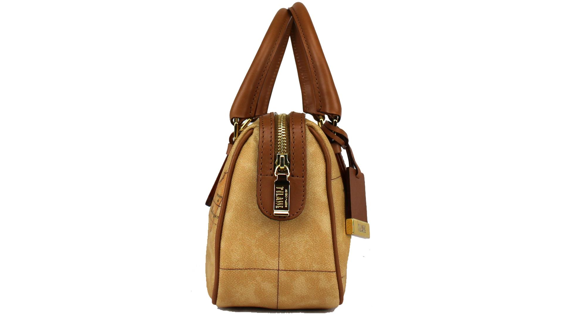 Hand and shoulder bag  Alviero Martini 1A Classe New Basic N127 6000 010 Classico