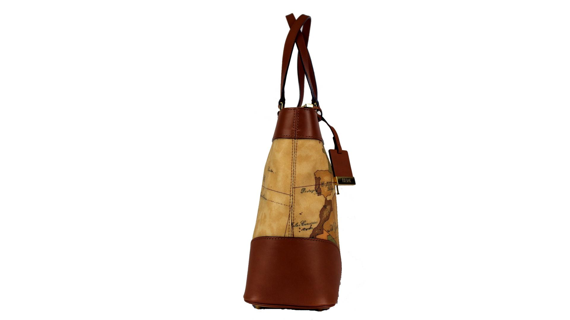 Shopping bag  Alviero Martini 1A Classe Contemporary D035 6000 010 Classico