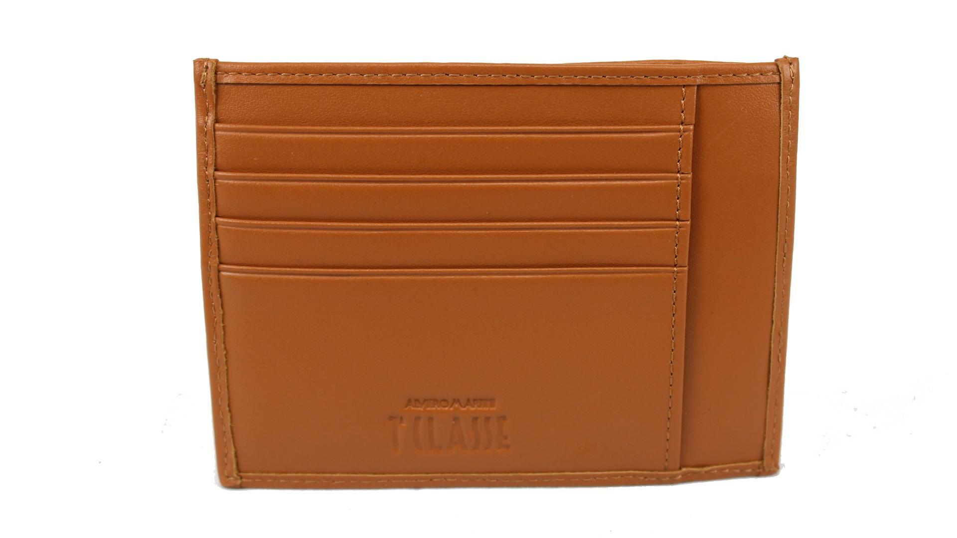 Porta carte di credito Alviero Martini 1A Classe Continuativo W317 6000 010 Classico