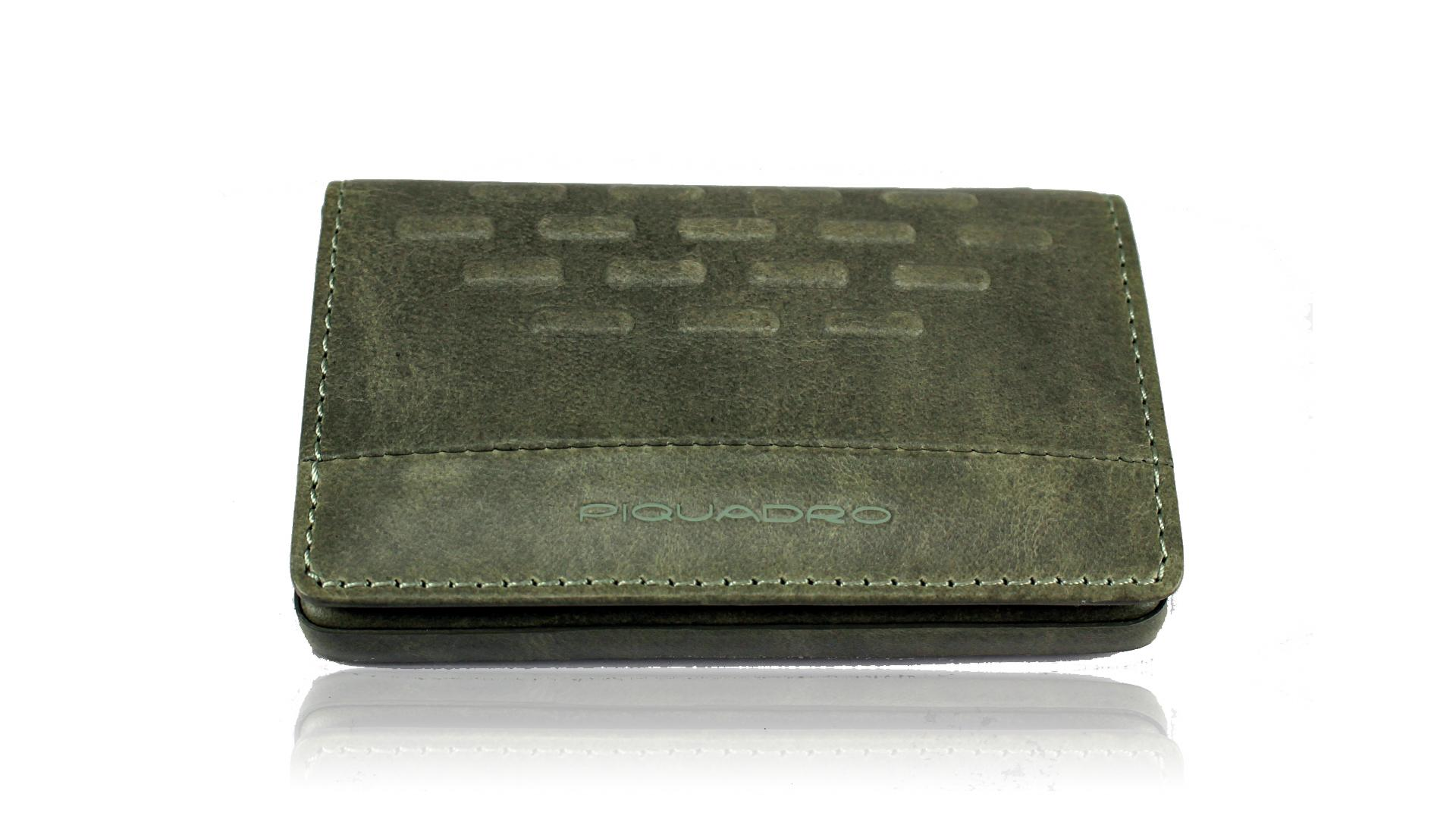 Credit cards holder  Piquadro One PP1263ONE Grigio