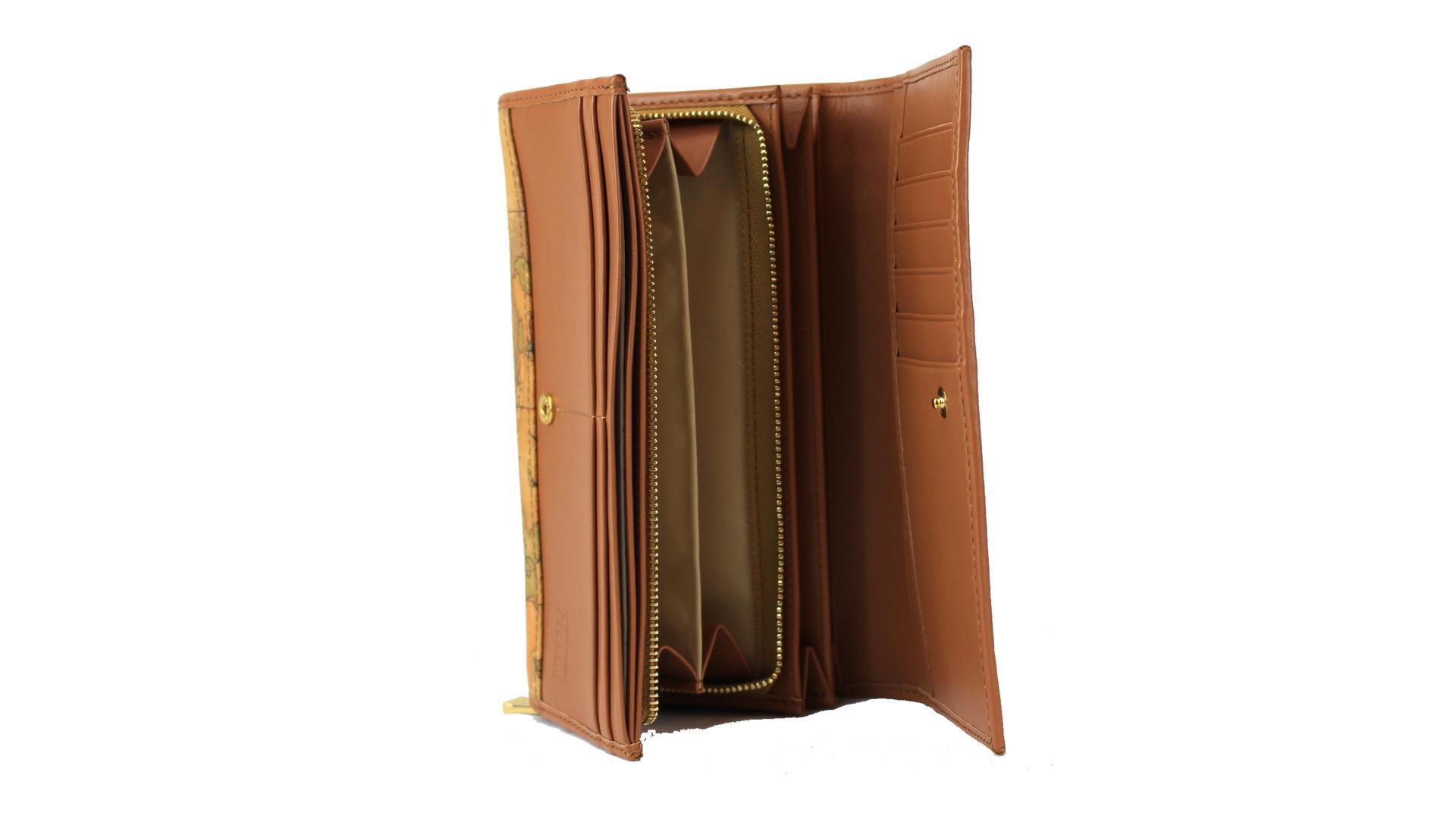 Portafogli donna Alviero Martini 1A Classe Continuativo W026 6000 010 Classico