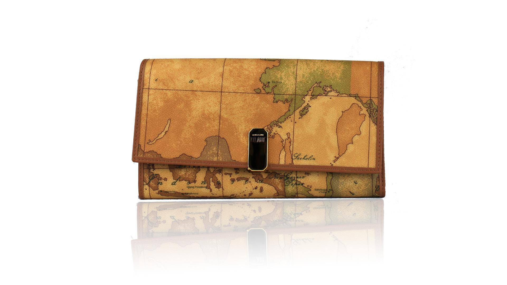 Woman wallet Alviero Martini 1A Classe Continuativo W004 6000 010 Classico
