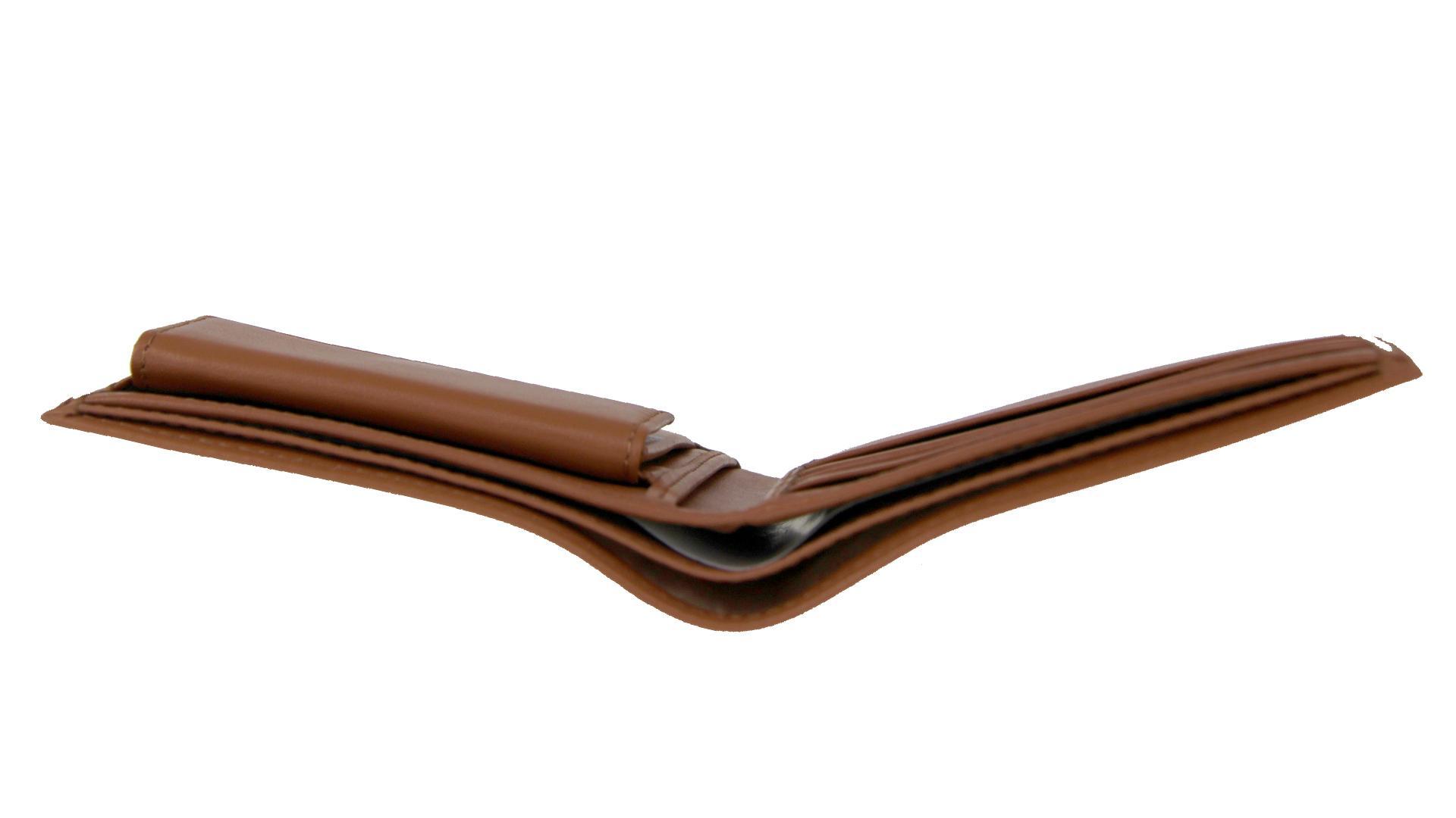 Portefeuille pour homme Alviero Martini 1A Classe Continuativo W103 6000 010 Classico