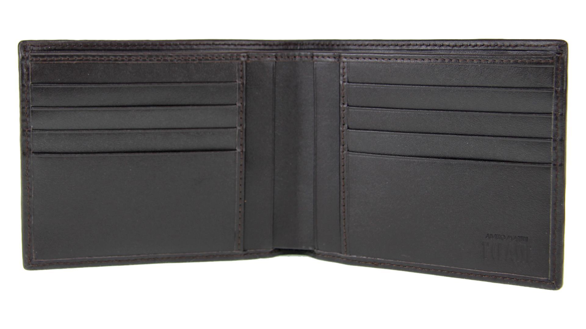 Man wallet Alviero Martini 1A Classe Continuativo W113 6130 590 Tortora
