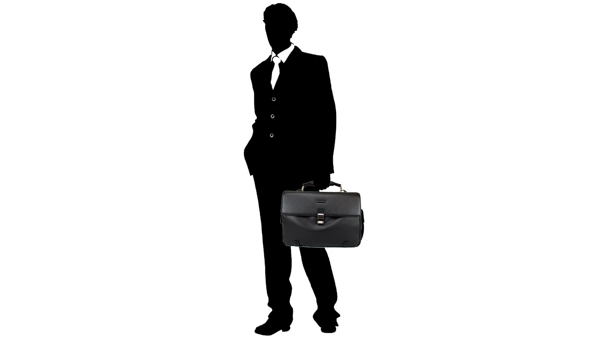 Briefcase  Piquadro Modus CA1066MO NERO