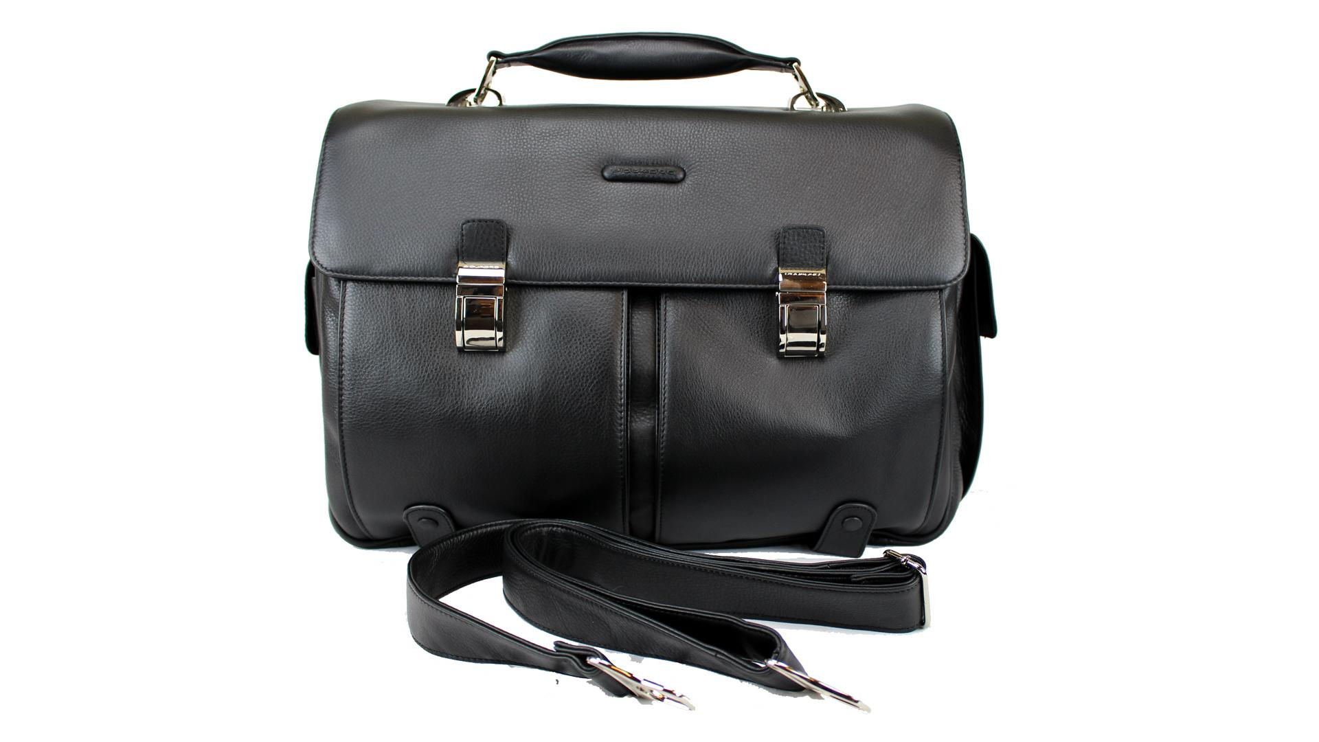 Sac business Piquadro Modus CA1068MO NERO