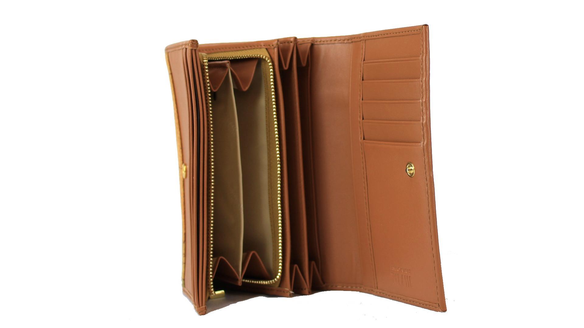 Woman wallet Alviero Martini 1A Classe Continuativo W025 6000 010 Classico