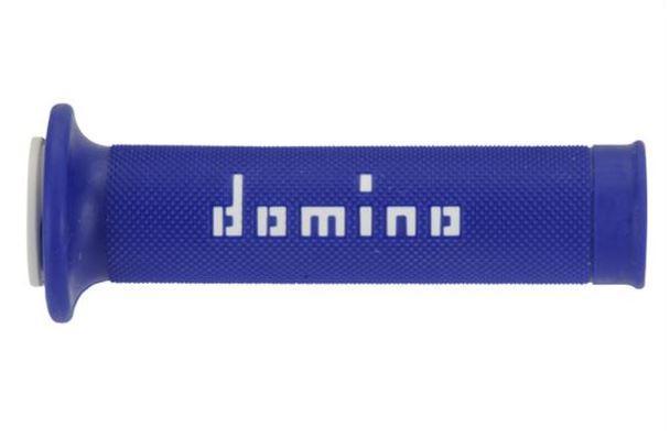 MANOPOLE DOMINO PER STADALI E RACING BLU/BIANCHE A01041C4648B7