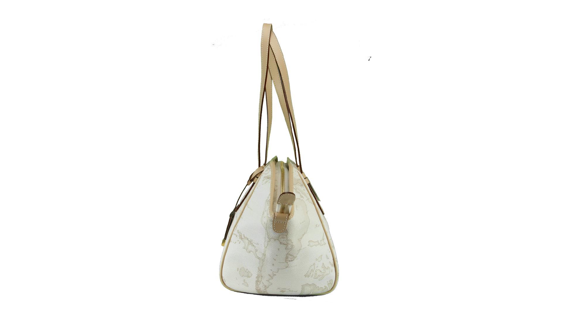 Shoulder bag Alviero Martini 1A Classe New Basic N133 6188 900 Bianco
