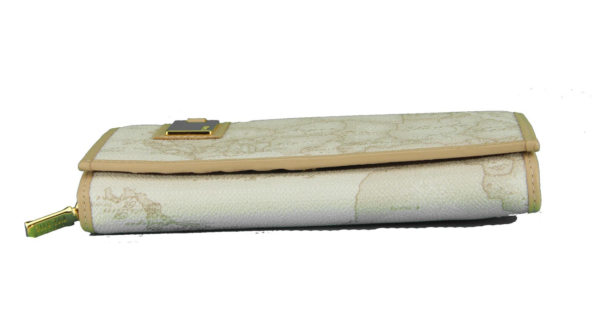 Woman wallet Alviero Martini 1A Classe Continuativo W026 6188 900 Bianco