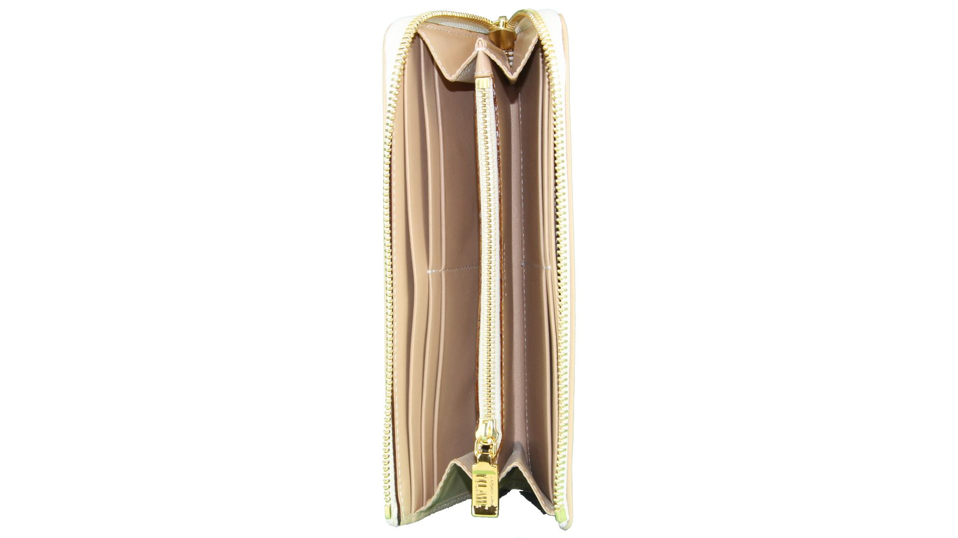 Woman wallet Alviero Martini 1A Classe Continuativo W035 6188 900 Bianco