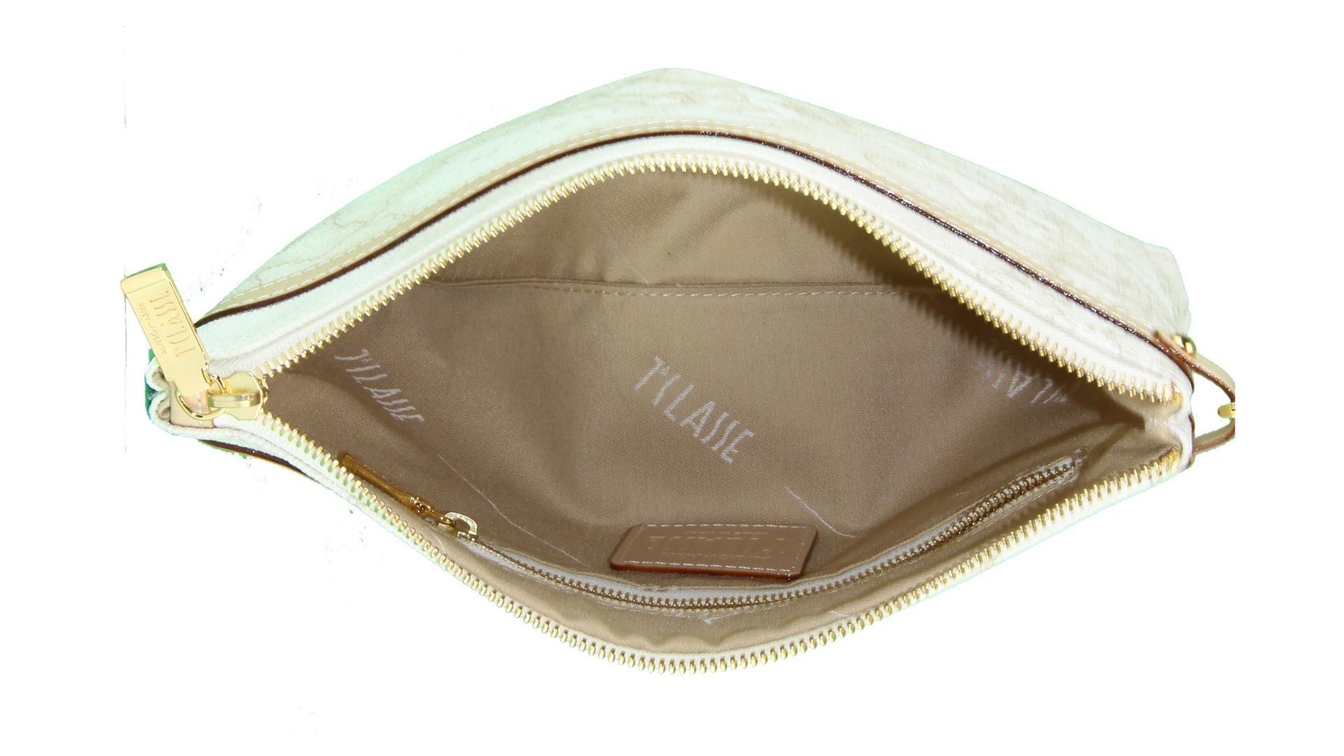 Hand bag Alviero Martini 1A Classe Contemporary N138 6188 900 Bianco