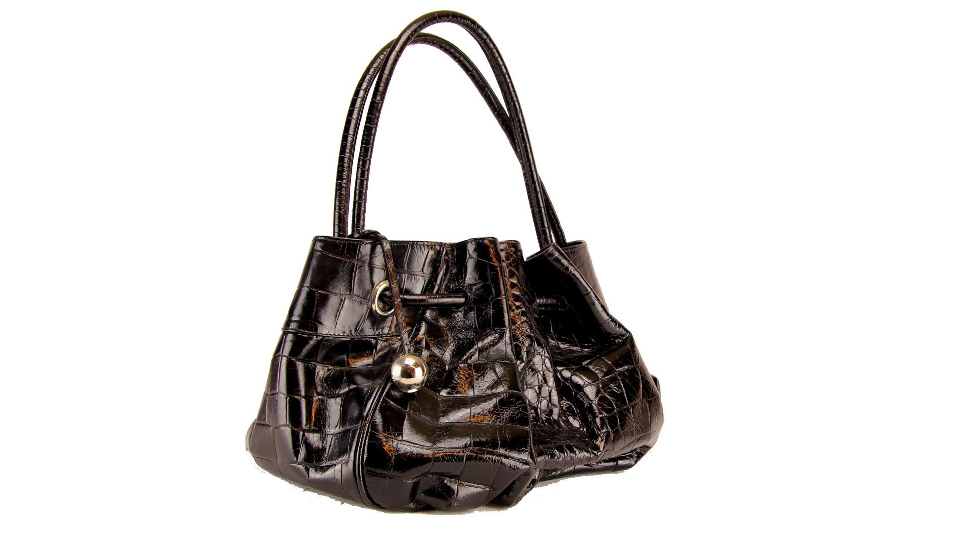 Shoulder bag Furla MADELEINE 199100 ONYX