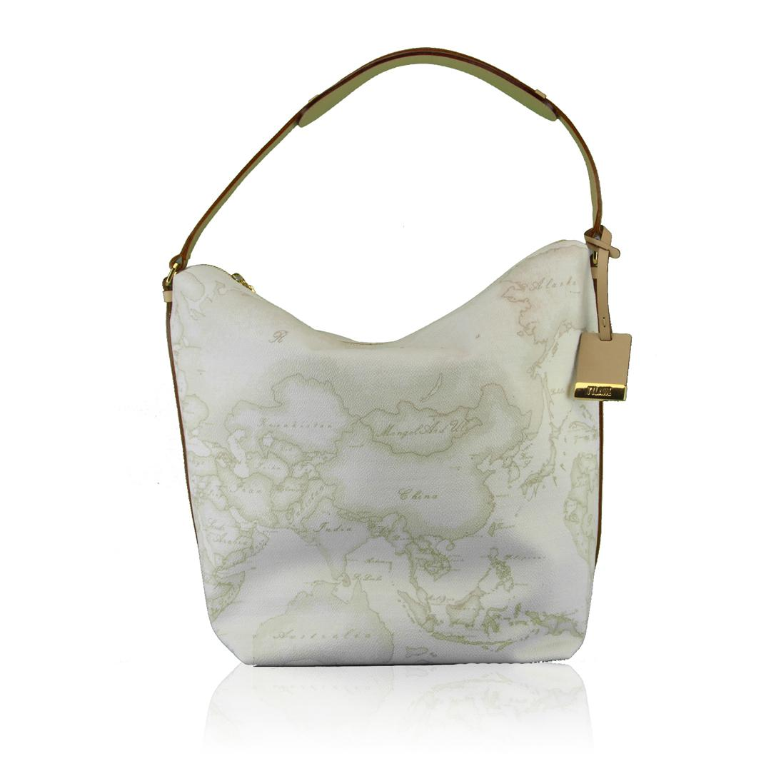 Shoulder bag Alviero Martini 1A Classe Neo Casual D038 6188 900 Bianco