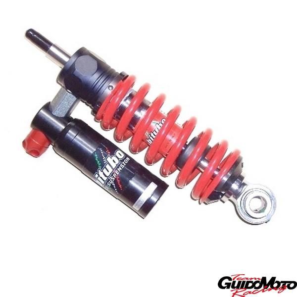 Ammortizzatore anteriore Bitubo regolabile a gas Vespa 50 S, ET3 PV012YEV01