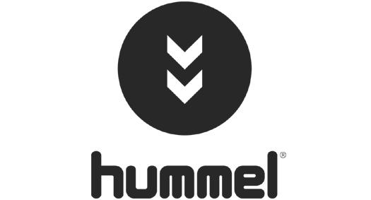 TOP VINTAGE FOOTBALL - HUMMEL