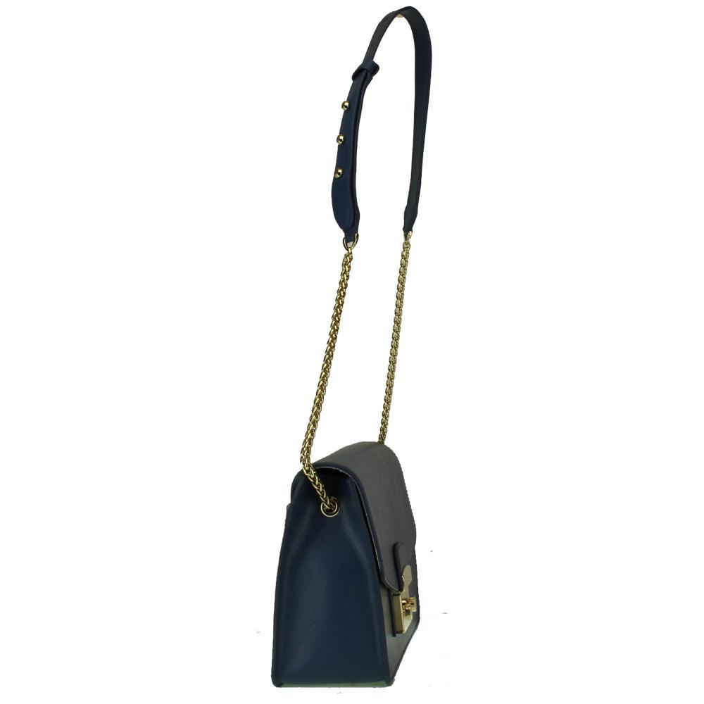 Shoulder bag Furla METROPOLIS 835160 BLU COBALTO