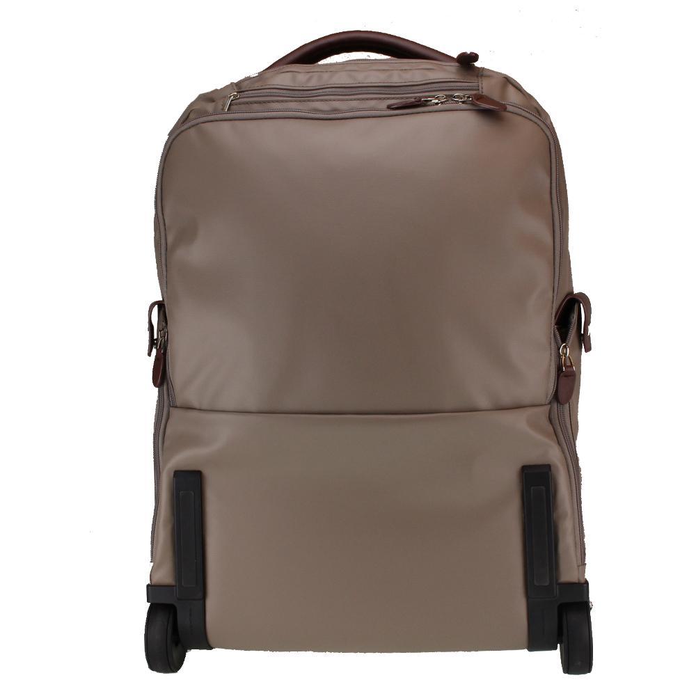 Trolley/Backpack Piquadro  BV3148OS TORTORA