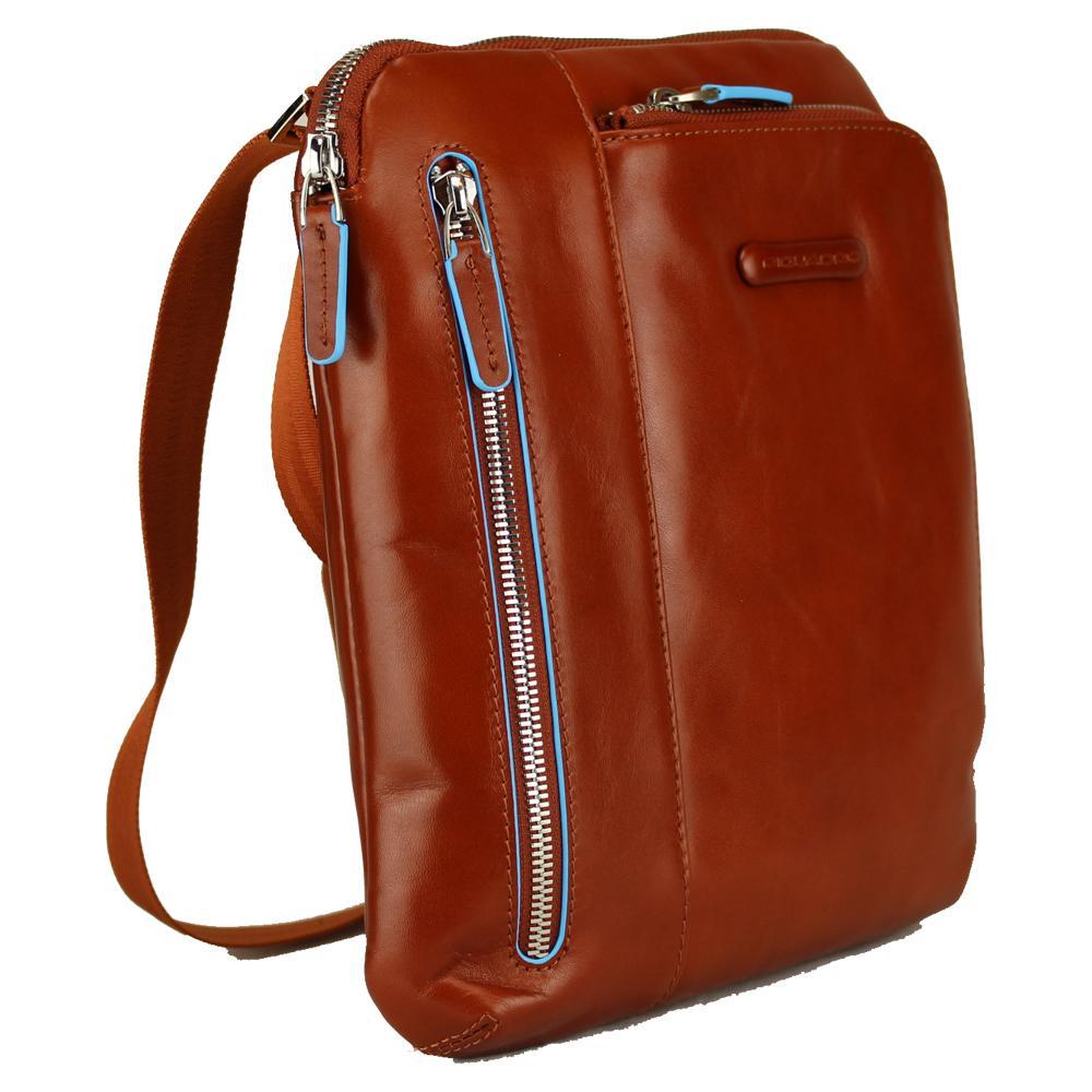 Shoulder bag Piquadro BLUE SQUARE CA1816B2 ARANCIO