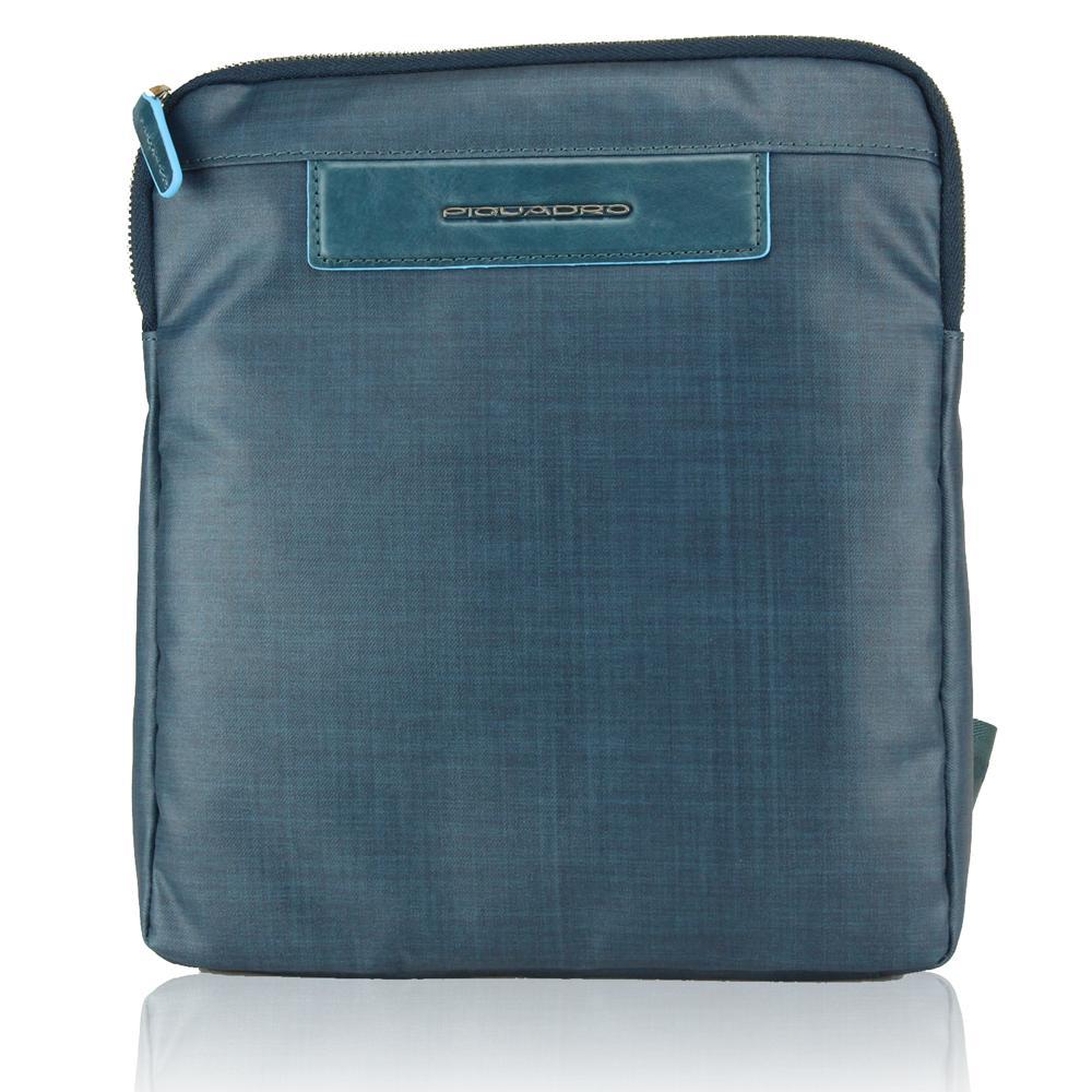 Shoulder bag Piquadro AKI CA1358AK AVIO
