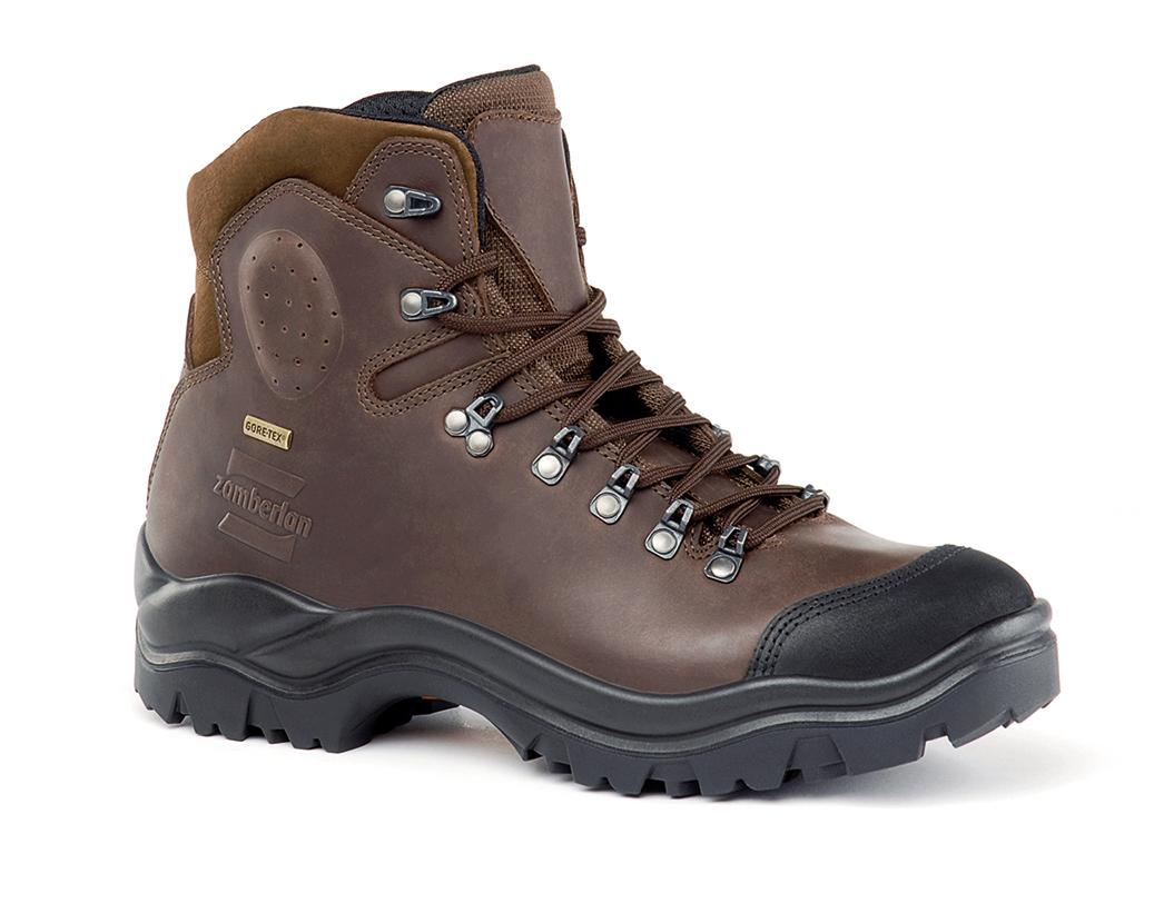 162 STEENS GTX -     Jagdstiefel   -   Brown