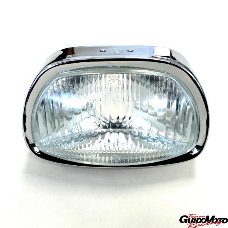 GFA106 FARO ANTERIORE GRABOR SIEM PER PIAGGIO VESPA SPRINT GL GT 180SS