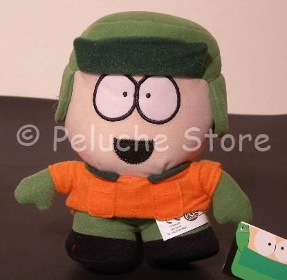 South Park peluche 20 cm Top Quality Originale Kyle Cartman Stan Marsh